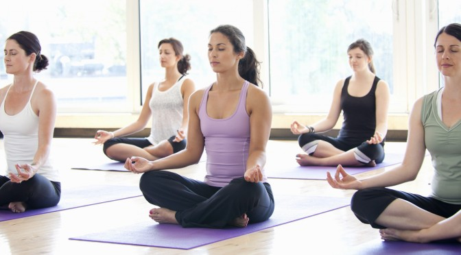 Yoga Classes for Everyone – Heart Patients, Pegnant Women etc.