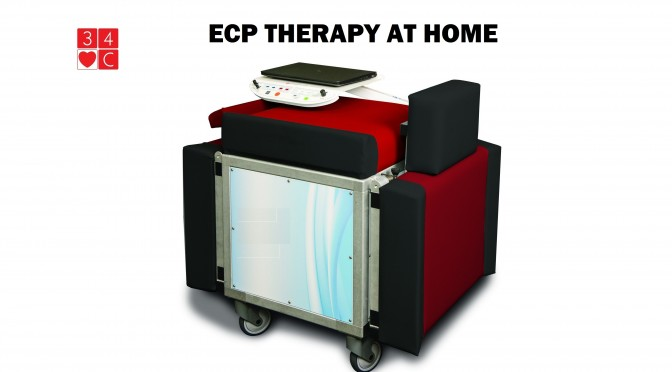 Get EECP/ECP Therapy at Home